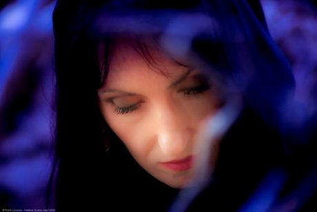 Hélène Guillou - Morgane-Bleu-Avalon