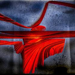 Julia MandelRouge – Minimalisme