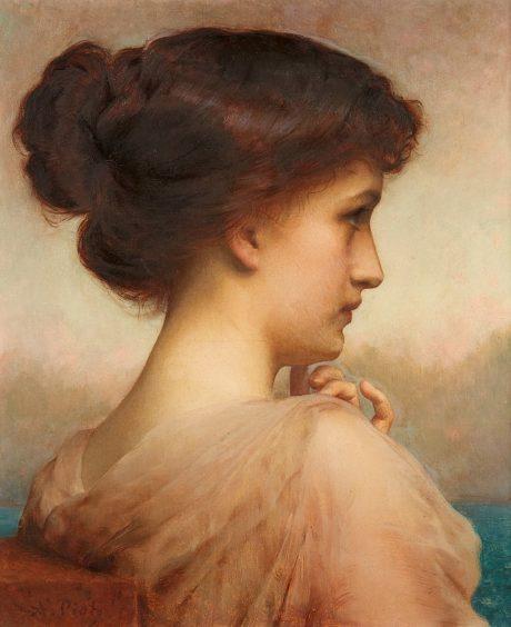 Étienne-Adolphe Piot: Sappho
