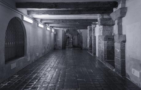 Photos gare de Toulon - Photo numérique - superposition photography - Gare de Toulon