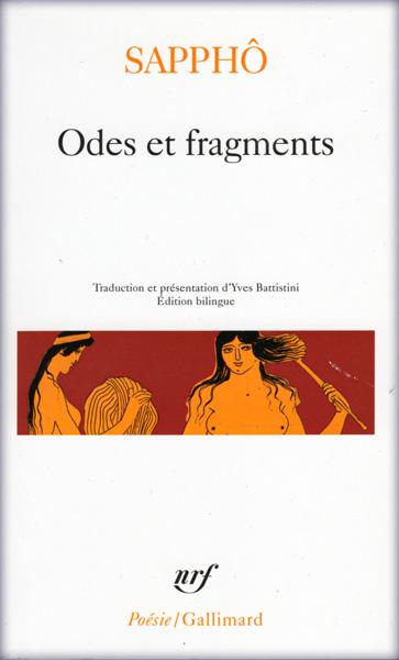 Sappho-Fragments