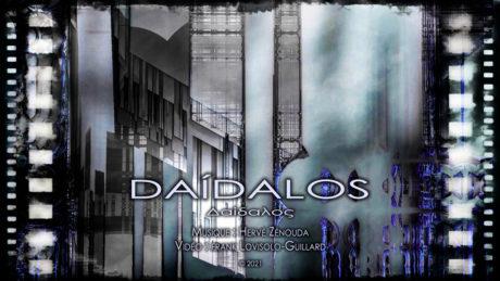 Daidalos Poster