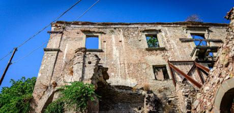 Palazzo Mauro - Forza d'Agrò