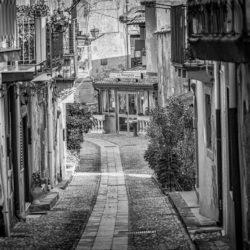 Forza d'Agrò  – Un villaggio siciliano
