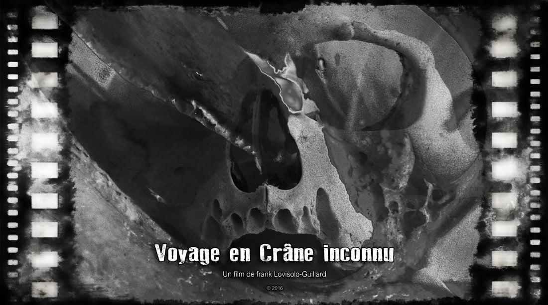 Voyage en crâne inconnuGris