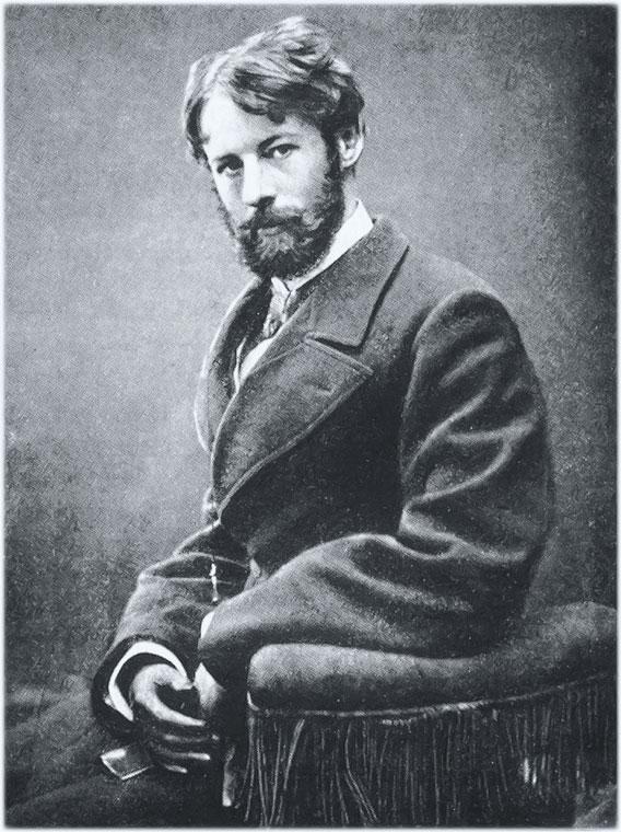 Wilhelm-von-Gloeden