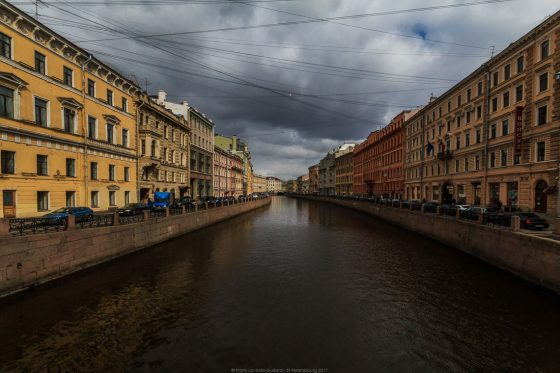St Petersbourg Série I 019