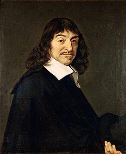 260px Frans Hals Portret van René Descartes