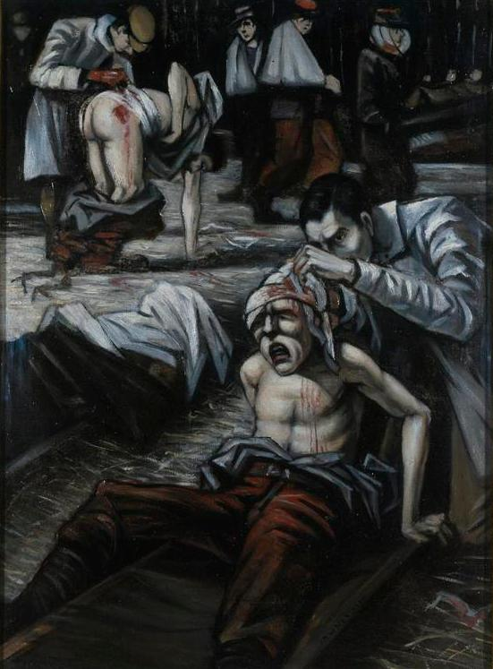 The Doctor Nevinson
